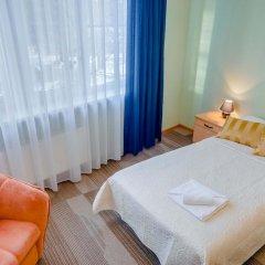Отель Keizarmezs 3* Стандартный номер с различными типами кроватей фото 3