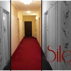 Отель Silesia интерьер отеля фото 3