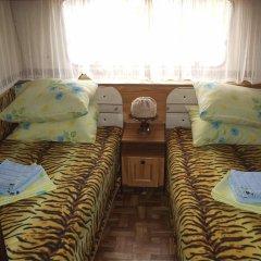 Гостиница Auto Camping on Berdyanskaya Kosa ванная
