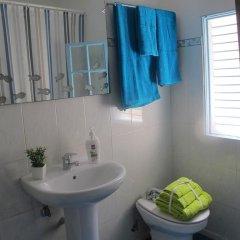 Отель Avenue House ванная фото 2