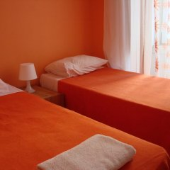 Lisbon Happy Hostel Стандартный номер фото 5