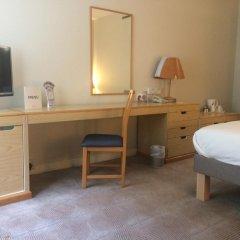 Отель Novotel West Манчестер удобства в номере