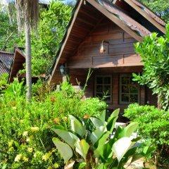 Отель The Krabi Forest Homestay 2* Стандартный номер с различными типами кроватей фото 21