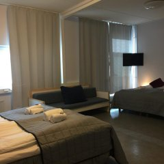 Hotel Winterhouse комната для гостей фото 5