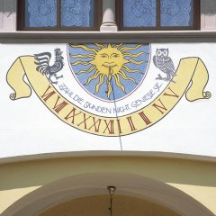 Hotel Unterrain Аппиано-сулла-Страда-дель-Вино фото 2