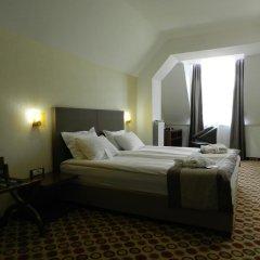 Central Hotel Sofia 4* Номер Комфорт разные типы кроватей фото 4