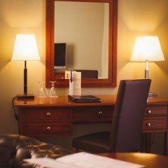 Бизнес Отель Евразия 4* Представительский люкс разные типы кроватей фото 14