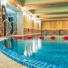 Отель Murowanica Польша, Закопане - отзывы, цены и фото номеров - забронировать отель Murowanica онлайн бассейн фото 3