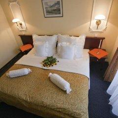 Hotel Excelsior 4* Стандартный номер с различными типами кроватей фото 19