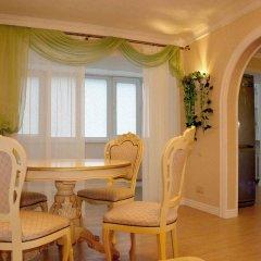 Апартаменты Volshebniy Kray Apartments Апартаменты с различными типами кроватей фото 13