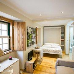 Отель Akicity Martim Moniz Португалия, Лиссабон - отзывы, цены и фото номеров - забронировать отель Akicity Martim Moniz онлайн комната для гостей фото 2