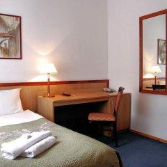 City Gate Hotel 3* Стандартный номер с различными типами кроватей фото 4