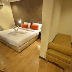 H2 Hotel 3* Номер категории Премиум фото 16