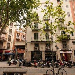 Отель Decimononico Borne Studios Барселона фото 16