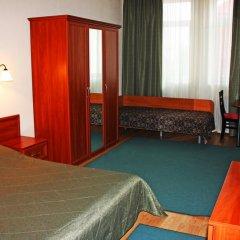 Мини-отель на Электротехнической Люкс с различными типами кроватей фото 27
