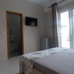 Hotel Edola 3* Стандартный номер с двуспальной кроватью фото 22