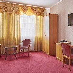 Гостиница Лефортово 3* Люкс с различными типами кроватей фото 2