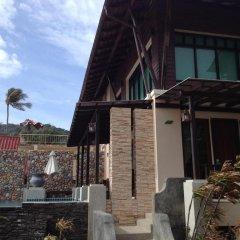 Отель Seashell Resort Koh Tao Таиланд, Остров Тау - 1 отзыв об отеле, цены и фото номеров - забронировать отель Seashell Resort Koh Tao онлайн фото 3