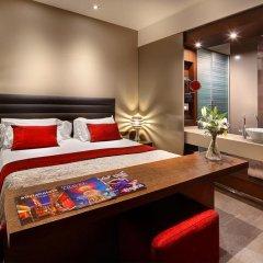 Отель Olivia Plaza 4* Стандартный номер фото 23