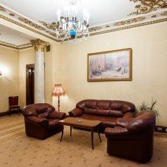 Легендарный Отель Советский 4* Стандартный номер 2 отдельные кровати фото 6