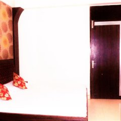 Hotel Maharaja Continental Номер Делюкс с различными типами кроватей фото 2