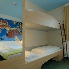 B&b Hotel München City-west Мюнхен детские мероприятия