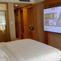 Отель Greentree Inn Dongmen Шэньчжэнь детские мероприятия