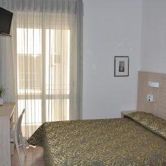Hotel Plaza 3* Стандартный номер с различными типами кроватей фото 4
