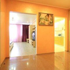 Апартаменты Apartments on Mayskiy Pereulok 5 интерьер отеля