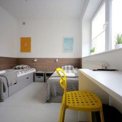 Sport Hostel комната для гостей
