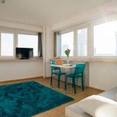 Отель Apartament Swietokrzyska комната для гостей фото 5