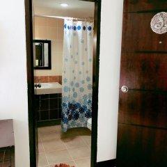 Отель Silver Resortel Номер Эконом с двуспальной кроватью фото 22