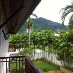 Отель Phuket Private Havana Villa 3* Коттедж с различными типами кроватей фото 9