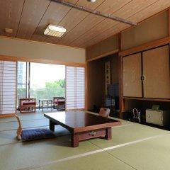 Nanpeidai Onsen Hotel Насусиобара комната для гостей фото 2