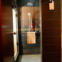 The Blowfish Hotel 4* Стандартный номер фото 8