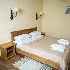 Гостиница Bogolvar Eco Resort & Spa 3* Улучшенный номер с различными типами кроватей