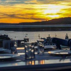Akol Hotel Турция, Канаккале - отзывы, цены и фото номеров - забронировать отель Akol Hotel онлайн гостиничный бар