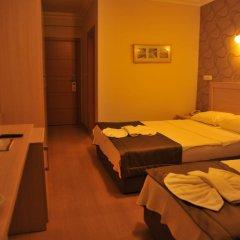 Letoon Hotel & SPA Турция, Алтинкум - отзывы, цены и фото номеров - забронировать отель Letoon Hotel & SPA онлайн комната для гостей фото 2