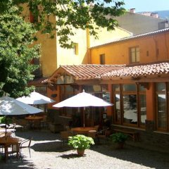 Hotel Prats Рибес-де-Фресер фото 11