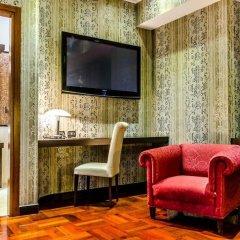 Hotel Silver 4* Стандартный номер с различными типами кроватей фото 3