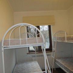 Hostel Kharkov балкон