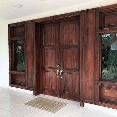 Отель Palm Beach Villa Шри-Ланка, Ваддува - отзывы, цены и фото номеров - забронировать отель Palm Beach Villa онлайн интерьер отеля фото 2