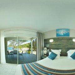 Отель Hôtel Bois Joli 3* Стандартный номер с различными типами кроватей фото 2