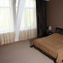 Лавина Отель 3* Стандартный номер с различными типами кроватей фото 3