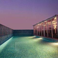 Отель Royal Orchid Central Jaipur сауна