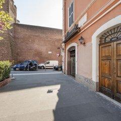 Отель White Flat Termini Италия, Рим - отзывы, цены и фото номеров - забронировать отель White Flat Termini онлайн парковка