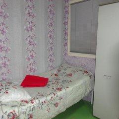 Черчилль Отель Стандартный номер двуспальная кровать (общая ванная комната) фото 3