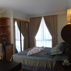Yali Hotel 3* Номер Делюкс с различными типами кроватей фото 2