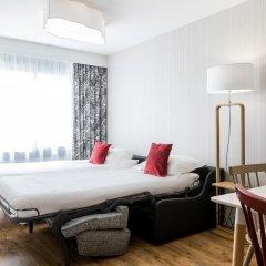 Отель CADET Residence Франция, Париж - 1 отзыв об отеле, цены и фото номеров - забронировать отель CADET Residence онлайн комната для гостей фото 5