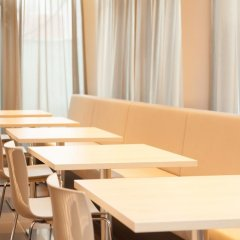 Отель RELEXA Мюнхен питание фото 2